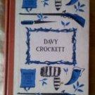 Davy Crocket hardback 1934 Collectible- Great Condition