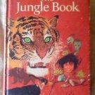 The Wizard of Oz/The Jungle Book Companion Library hardback 1944