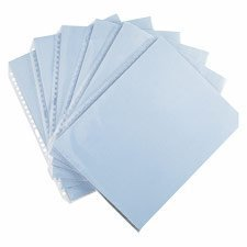 ACCO Swing-Ring Sheet Protectors 20105 Pkg of 10 FREE SHIPPING