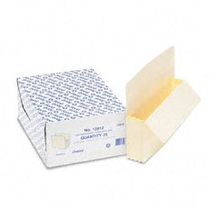 Pendaflex End Tab File Pockets 12812 Box of 25 FREE SHIPPING