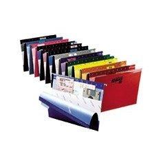 Pendaflex Hanging File Folder Letter Burgundy 1/5 Cut 4152 Box of 25 FREE SHIPPING