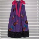 Dora Pillowcase Dress