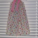"""Sweet Treats"" Pillowcase Dress"