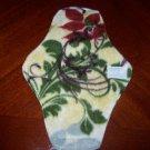 Fall Flowers Cloth Menstrual Pad