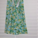 Easter Lilies Pillowcase Dress, Size 2T