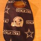 Dallas Cowboys Medium Bib