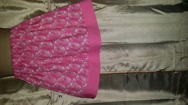 Easter Peeps Twirl Skirt, 3T