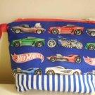 Boy's Hot Wheels Necessary Bag