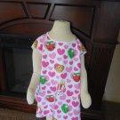 Child's Shopkins Apron, Size 5/6