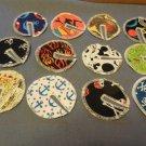 Assorted Dozen GTube Covers