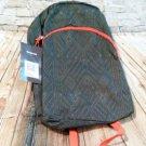 Gray Circles Backpack