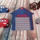 Cars Finger Puppet Set