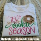 Cookie Season Shirt