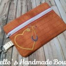 Stethoscope Fabric Pouch