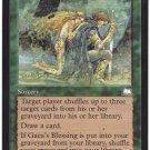 Gaea's Blessing (MTG)  - Near Mint