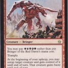 Bringer of the Red Dawn (MTG)  - Near Mint
