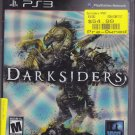 Darksiders, PS3 - Like New