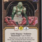 Goblin Wizard (L5R)  - Near Mint