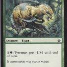 Tyrranax  (MTG) - Near Mint