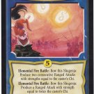 The Fire from Within  (L5R) - Near Mint