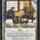 Honored Sensei  (L5R) - Near Mint