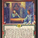 Contest of Wealth  (L5R) - Near Mint