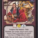 Shosuro Saemon  (L5R) - Near Mint