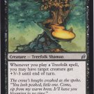 Thorntooth Witch (MTG) - Near Mint