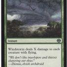 Windstorm (MTG) - Near Mint