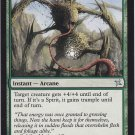 Unchecked Growth (MTG) - Near Mint