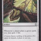 Wurm's Tooth (MTG) - Near Mint