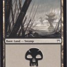 Swamp 296 (MTG) - Near Mint