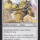 Yotian Soldier (MTG) - Near Mint