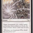 Razor Barrier (MTG) - Near Mint