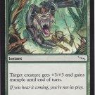Predator's Strike (MTG) - Near Mint
