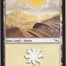 Plains 287 (MTG) - Near Mint