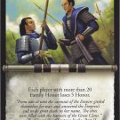A Time for Action (L5R) - Near Mint