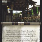 Decree of Peace (L5R) - Near Mint