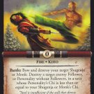 Hitsu-Do x3 (L5R) - Near Mint