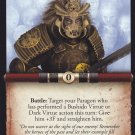 Souls of Virtue x3 (L5R) - Near Mint