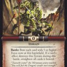 Unfamiliar Ground x3 (L5R) - Near Mint