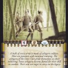 Light Infantry x3 (L5R) - Near Mint