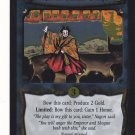 FOIL Kabuki Theater Troupe (L5R) - Near Mint