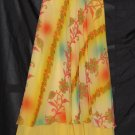 S3414 Small Reversible Sari Wrap Skirt