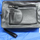 Medium Leather Bible Case / Bible Bag