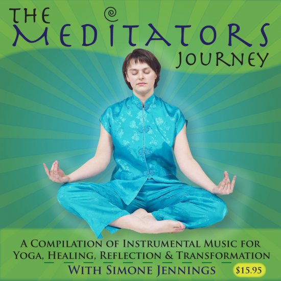 The Meditators Journey