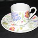 Toscany Avignon Demitasse Cup & Saucer