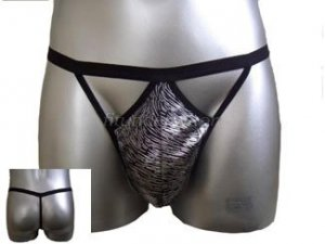 Men's Sexy G-String Underwear S/B sizeS-L #GT79