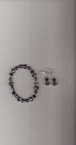 Hemite Bracelet Set