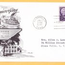 #941 TENNESSEE STATEHOOD Stamp FDC